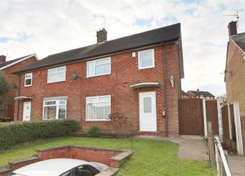 Thumbnail 3 bed semi-detached house for sale in Beckhampton Road, Bestwood, Nottingham