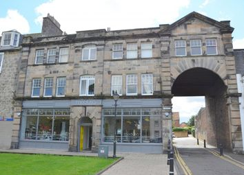 Thumbnail 2 bed flat for sale in 24E High Street, Musselburgh