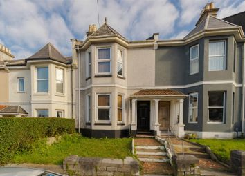 3 bed property for sale in Ford Hill, Stoke, Plymouth PL2