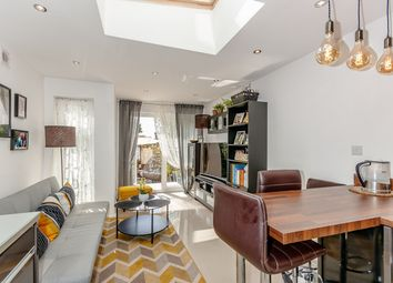Thumbnail 4 bed end terrace house for sale in Longley Road, Croydon