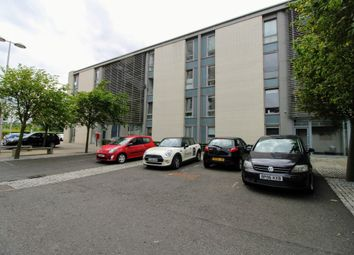 Thumbnail 2 bed flat to rent in Saltire Street, Granton, Edinburgh