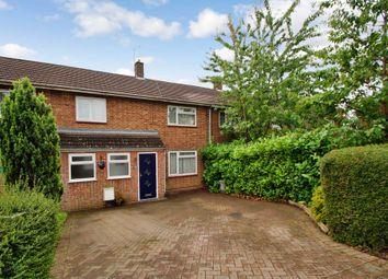 3 bed terraced house for sale in Great Elms Road, Hemel Hempstead HP3