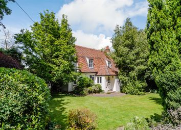 Thumbnail 5 bed detached house for sale in Downham Road, Stock, Ingatestone