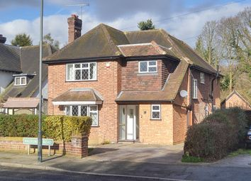 Thumbnail 4 bed detached house for sale in Hazelmere Road, Petts Wood