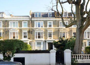 Thumbnail 2 bedroom flat to rent in Elsham Road, Holland Park