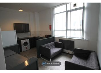 Thumbnail 4 bed flat to rent in Ranelagh Street, Liverpool