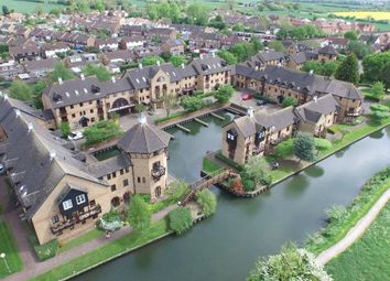 Thumbnail 1 bedroom flat for sale in Lawrence Moorings, Sawbridgeworth, Herts