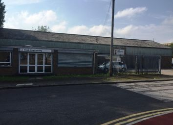 Thumbnail Commercial property for sale in Sheffield S20, UK