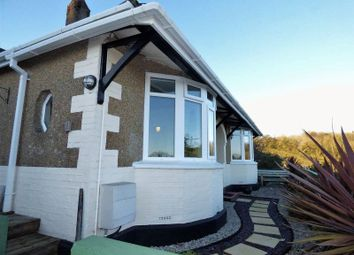 Thumbnail 4 bed bungalow for sale in Glanville Road, Tavistock
