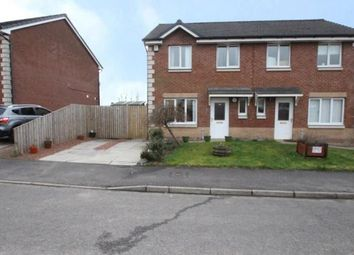 Thumbnail 3 bed semi-detached house for sale in Currie Place, Ruchill, Glasgow
