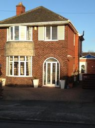 Thumbnail 3 bed detached house to rent in Sunningdale, Orchard Lane, Sheffield, South Yorkshire