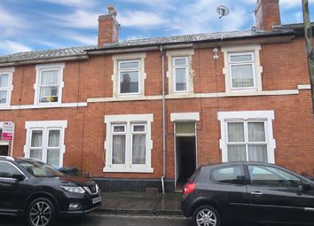 3 bed terraced house for sale in Wolfa Street, Derby DE22