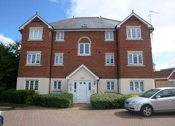 2 bed flat to rent in Horsecroft Way, Tilehurst, Reading RG31