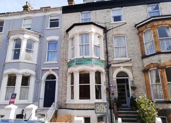 Thumbnail 11 bed terraced house for sale in Esplanade Gardens, Scarborough