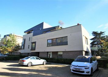 Thumbnail 2 bedroom flat for sale in Meridian Gardens, Bury Road, Newmarket