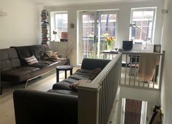 1 bed maisonette to rent in Skyline Court, 9 Grange Yard, Bermondsey SE1