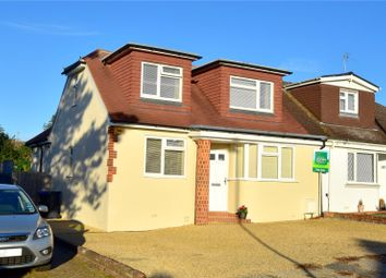 5 bed semi-detached house for sale in Griffiths Avenue, North Lancing, West Sussex BN15