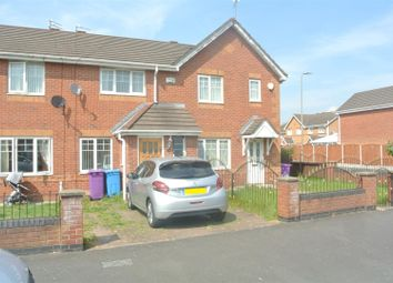 Thumbnail 2 bed terraced house for sale in Winstone Road, Huyton, Liverpool