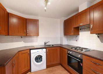 Thumbnail 2 bed flat for sale in Elmhurst Way, Carterton