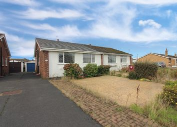 2 bed bungalow for sale in Denville Avenue, Cleveleys FY5