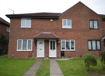 Thumbnail 2 bedroom terraced house for sale in Samuel Place, Corby