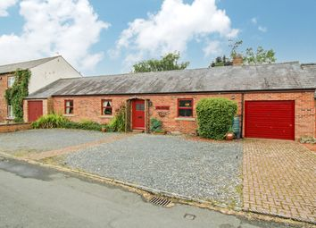 Thumbnail 3 bed barn conversion for sale in Tarraby, Carlisle