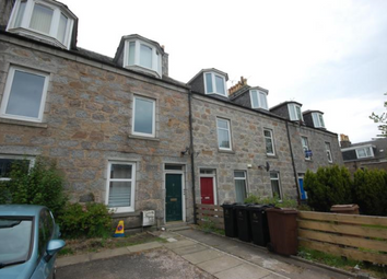 Thumbnail 2 bed flat to rent in Holburn Road, Aberdeen AB10,