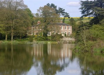 Thumbnail 6 bedroom equestrian property for sale in Cawkwell, Louth