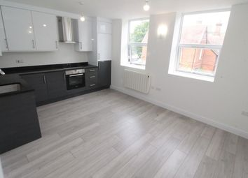 Thumbnail 2 bedroom flat to rent in 59-61 Bromham Road, Bedford
