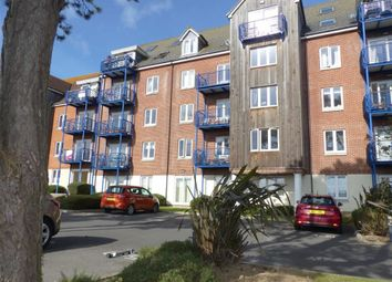 Thumbnail 2 bed flat for sale in 5 Corscombe Close, Weymouth, Dorset