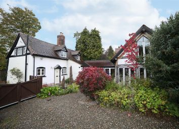 Thumbnail 3 bed detached house for sale in Condover, Shrewsbury