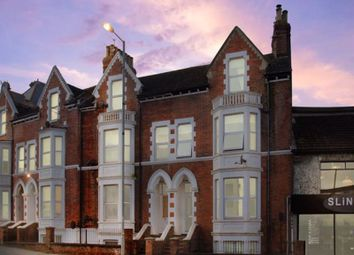 4 bed terraced house for sale in Victoria Road, Swindon SN1