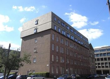 Thumbnail 1 bed flat to rent in 10 Dorset Square, Glasgow