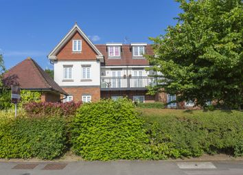 Thumbnail 2 bed flat for sale in Magnolia Drive, Banstead