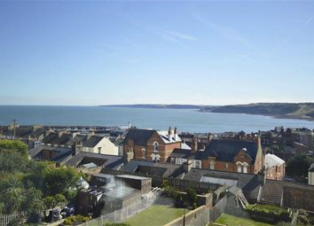 Thumbnail 5 bed terraced house for sale in Castle Road, Scarborough