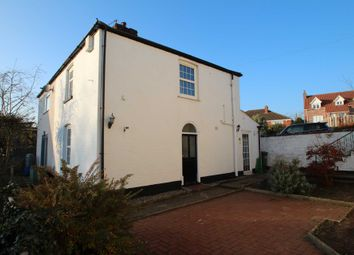 Thumbnail 2 bed cottage for sale in Station Road, Reedham, Norwich