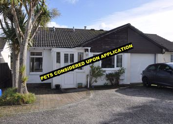 Thumbnail 4 bed property to rent in Longfield, Falmouth