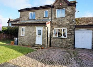 Thumbnail 4 bed detached house for sale in Heron Close, Bradford