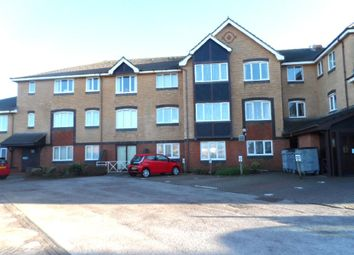 Thumbnail 1 bed flat for sale in Sandringham Lodge, Thornton- Cleveleys