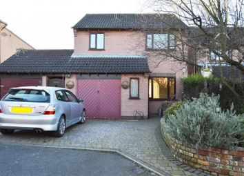 Thumbnail 3 bed property to rent in Beaumont Close, Belper