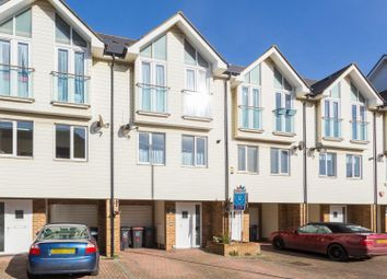 3 bed terraced house for sale in Kings Mews, Margate CT9