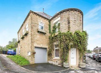 Thumbnail 5 bed terraced house for sale in Platt Street, Padfield, Glossop