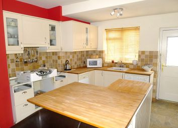 Thumbnail 2 bed terraced house to rent in Aughton Road, Swallownest, Sheffield