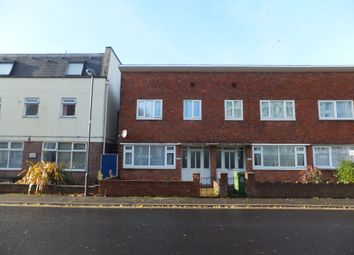 Thumbnail 4 bed end terrace house to rent in St. Pauls Road, Southsea, Portsmouth