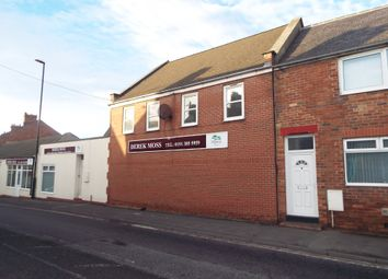 Thumbnail 2 bed flat to rent in Mill Pit, Shiney Row, Houghton Le Spring
