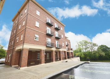 Thumbnail 2 bed flat for sale in Waterside, Dickens Heath, Shirley, Solihull