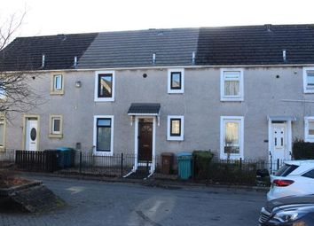 Thumbnail 3 bedroom terraced house for sale in Cairngorm Gardens, Eastfield, Cumbernauld, North Lanarkshire