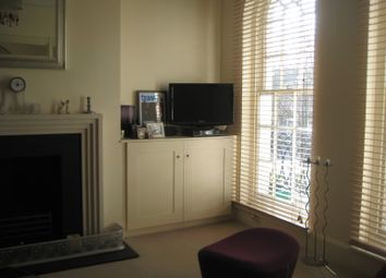 Thumbnail 1 bed flat to rent in Wharton Street, London