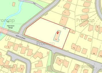 Thumbnail Land for sale in Wortley Road, High Green, Sheffield