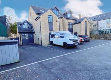 Foxlow Mews, Harpur Hill, Buxton, Derbyshire SK17. 4 bed detached house for sale